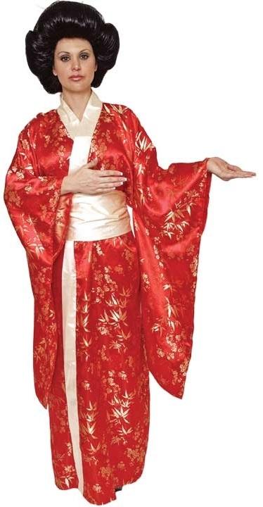 déguisement kimono pas cher