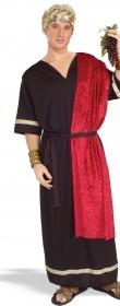 Déguisement romain adulte de sénateur