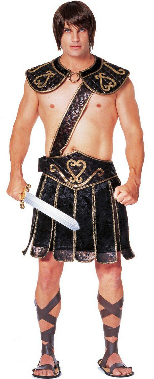 D guisement gladiator romain dpc f te article de f te pas cher - Deguisement grece antique ...