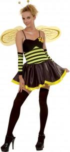 Deguisement abeille sexy