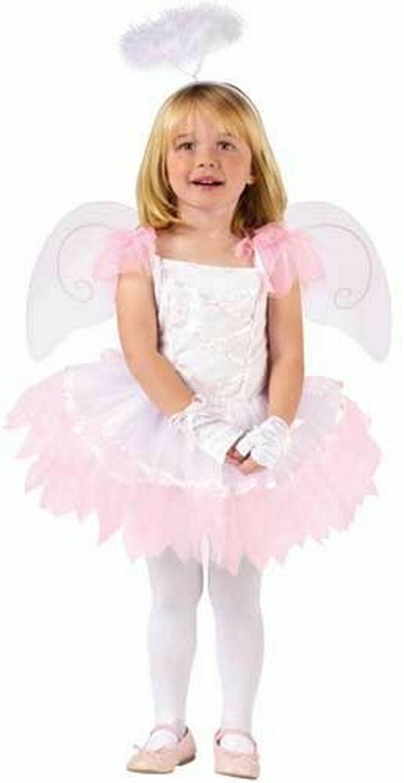 deguisement ange fillette