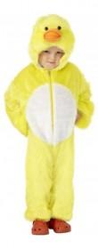 déguisement canard enfant