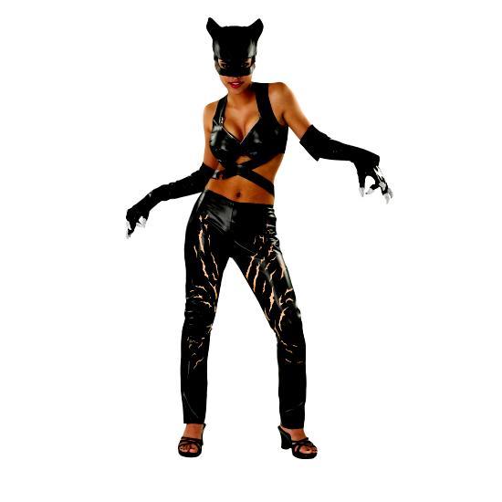 deguisement catwoman sexy
