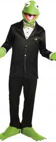 Déguisement de grenouille : Kermit