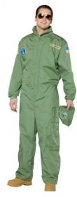 Déguisement pilote Air force