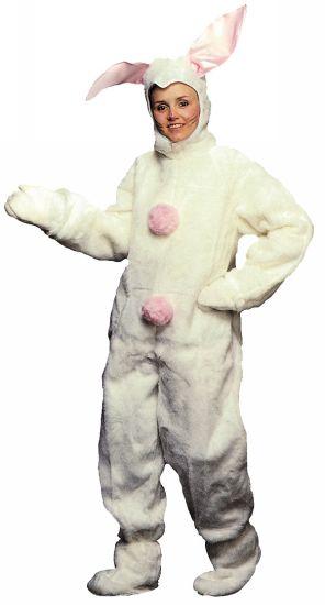 Déguisement adulte de lapin