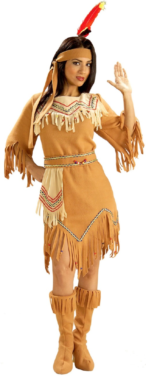 Elegant American Clothing Central America North America Native Americans The