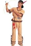 déguisement sioux indien
