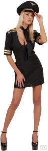 Costume pilote de l'air