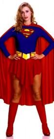 Deguisement supergirl