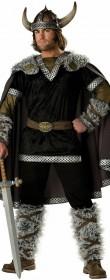 Deguisement viking