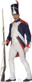 Déguisement soldat grenadier