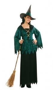 tenue de sorciere
