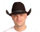 chapeau homme cowboy