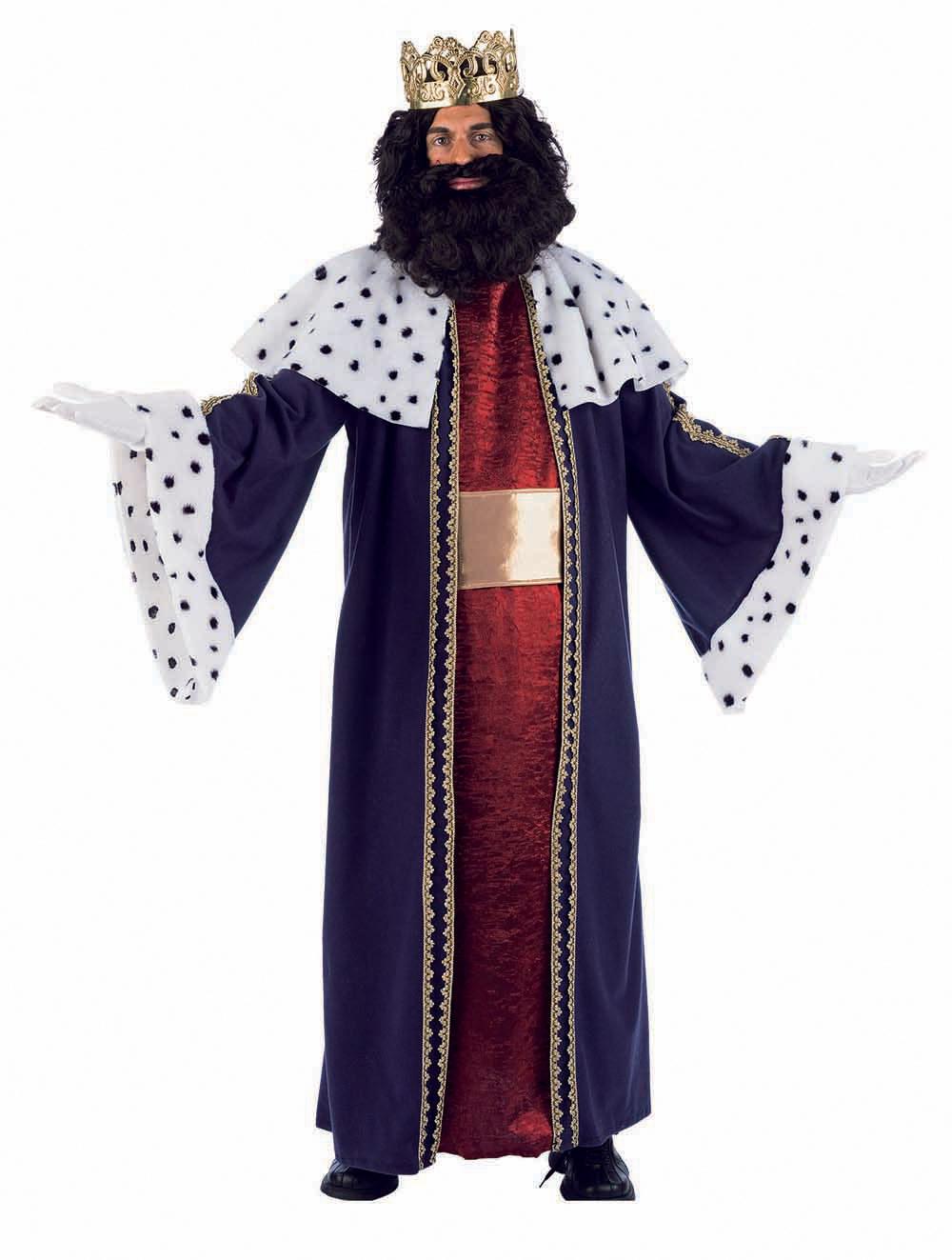 déguisement roi mage
