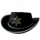 stetson sheriff