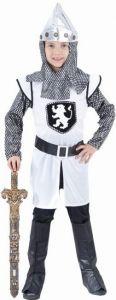 deguisement chevalier enfant