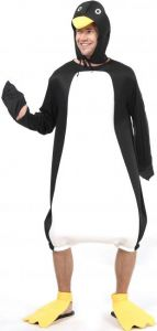 deguisement pingouin