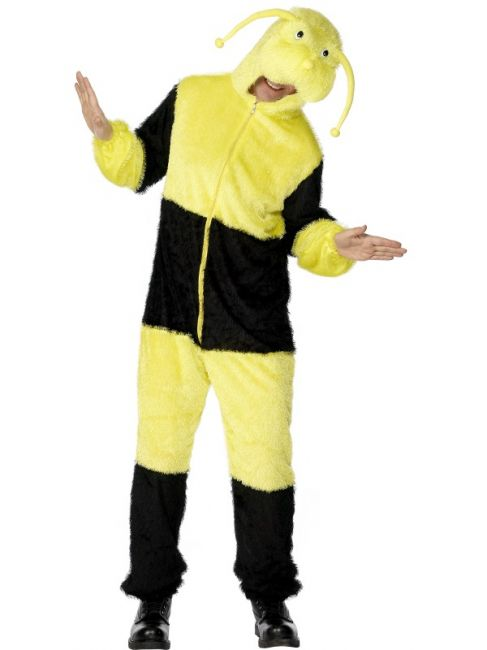 costume d'abeille