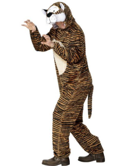 déguisement de tigre