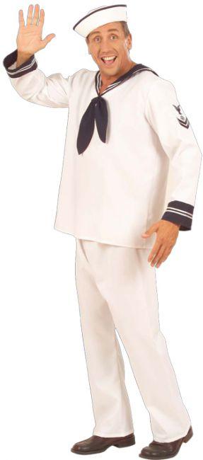 deguisement de marin