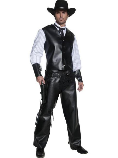 déguisement de cow boy
