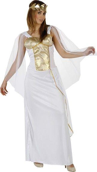 déguisement déesse grecque