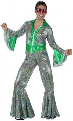déguisement paillettes disco
