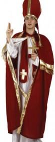 déguisement évêque