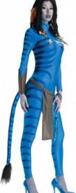 Déguisement Avatar : Neytiri
