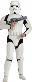Déguisement Stormtrooper