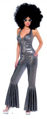 tenue disco femme