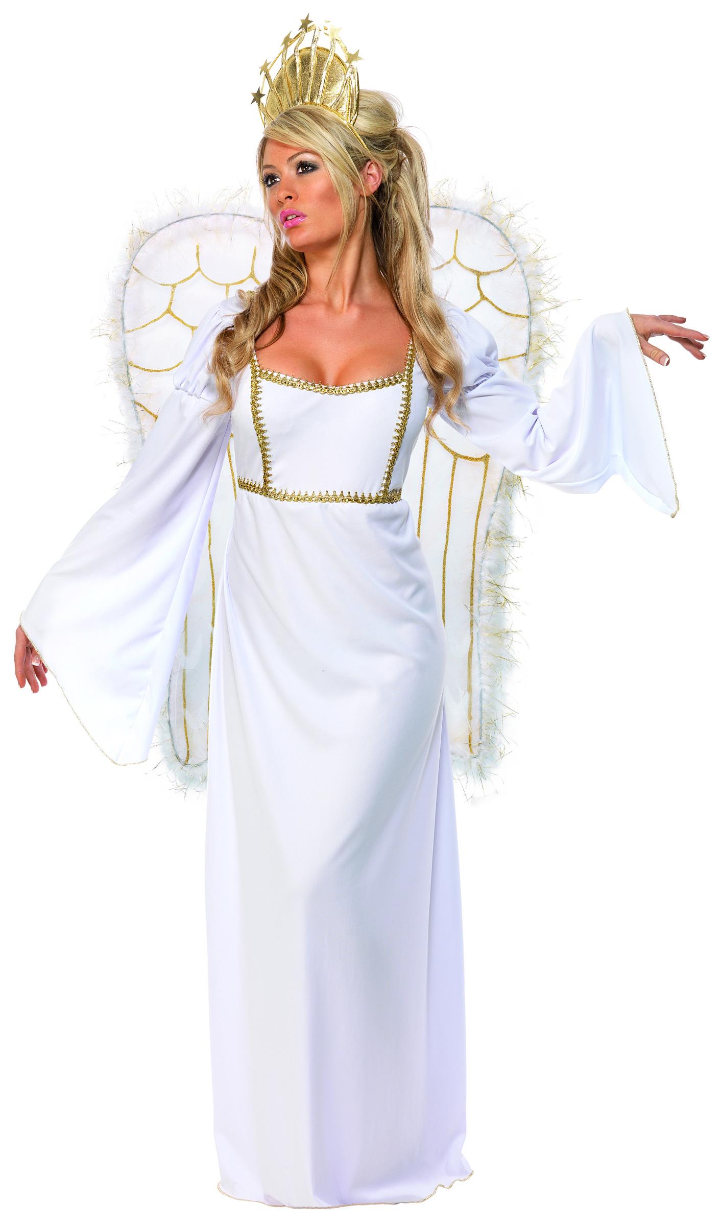 déguisement angelot