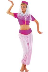 déguisement danseuse du ventre