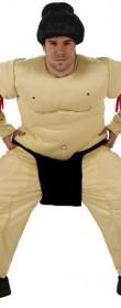 Déguisement japonais sumo