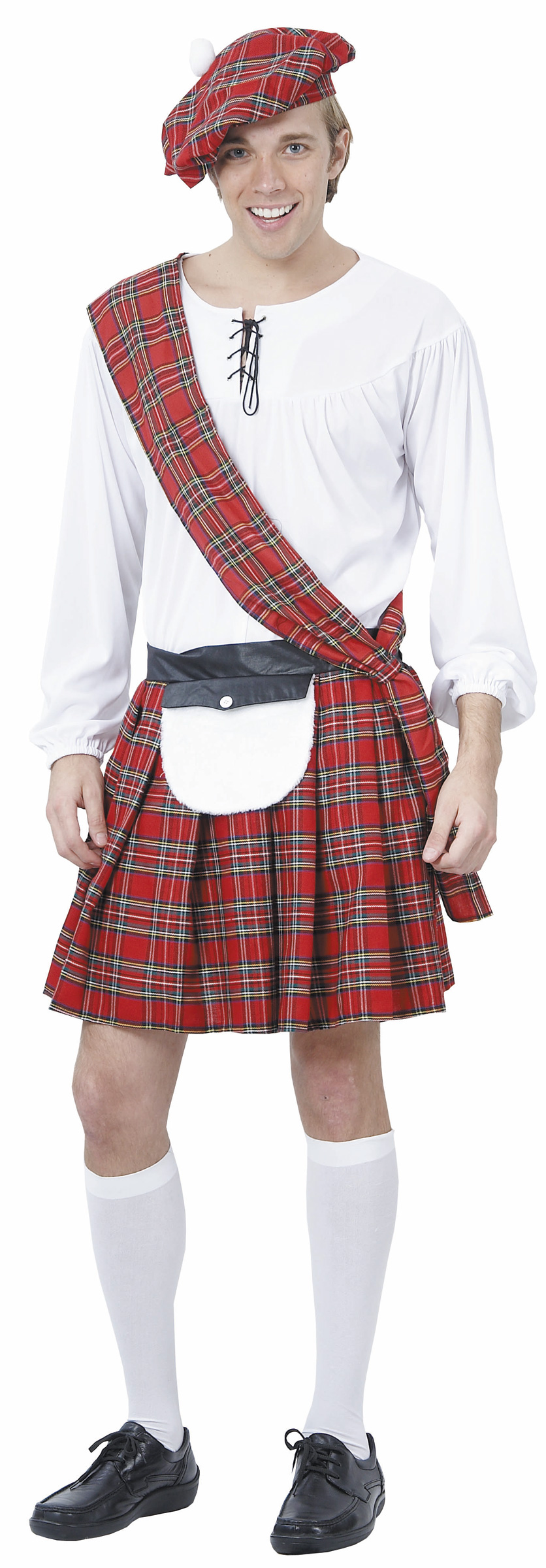 d guisement ecossais costume avec kilt costume sir cossais. Black Bedroom Furniture Sets. Home Design Ideas