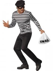 déguisement voleur
