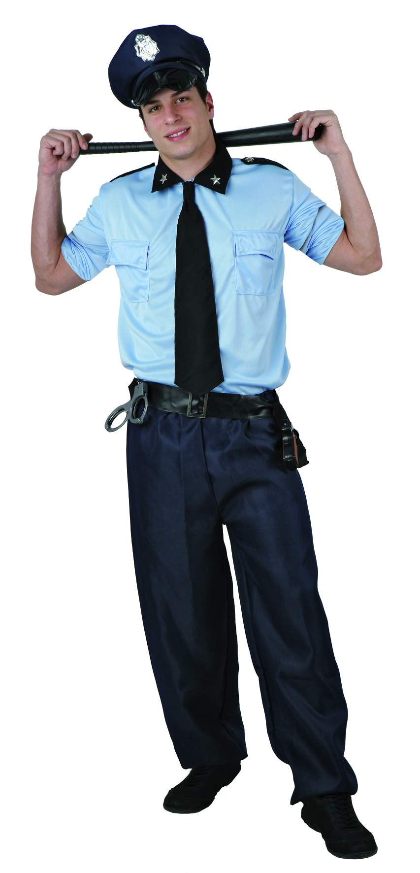 deguisement de flic