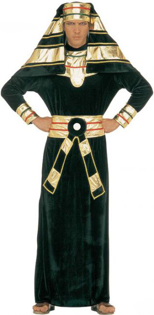 deguisement de pharaon