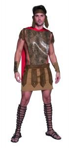 deguisement soldat romain