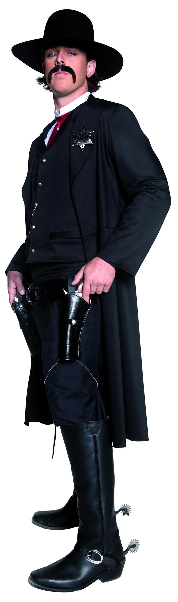déguisement de sherif