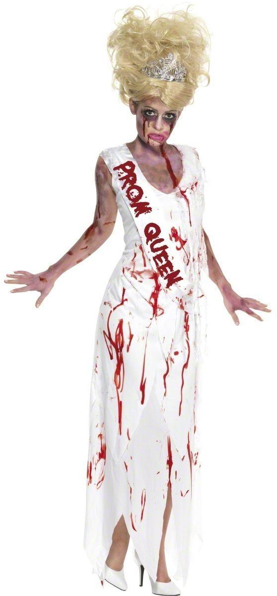 déguisement horreur femme