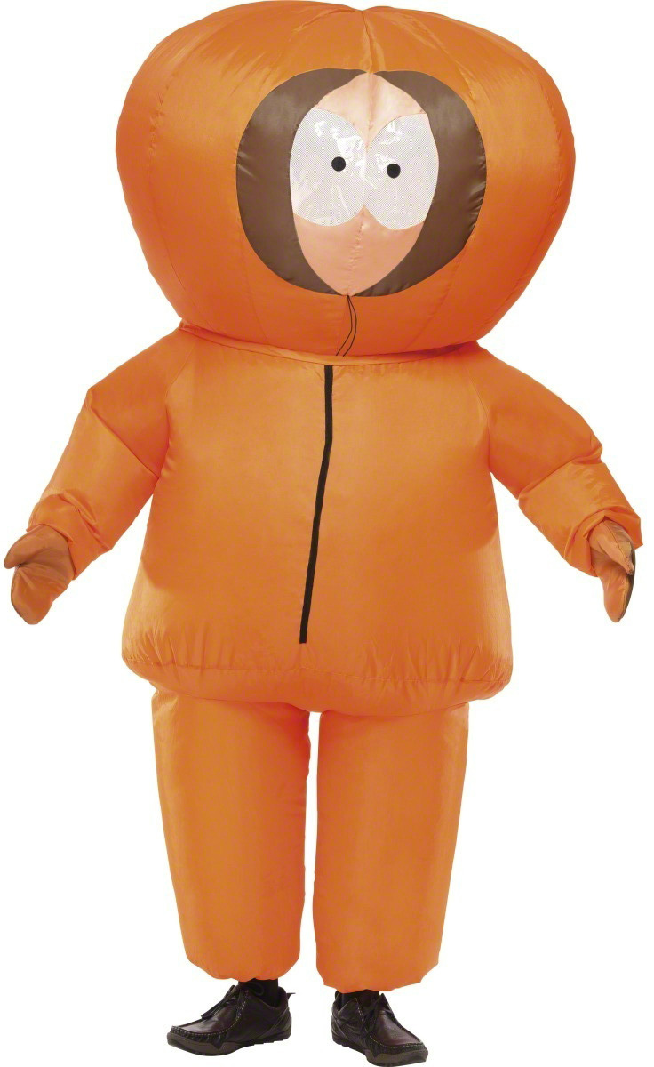 d233guisement kenny south park costume kenny