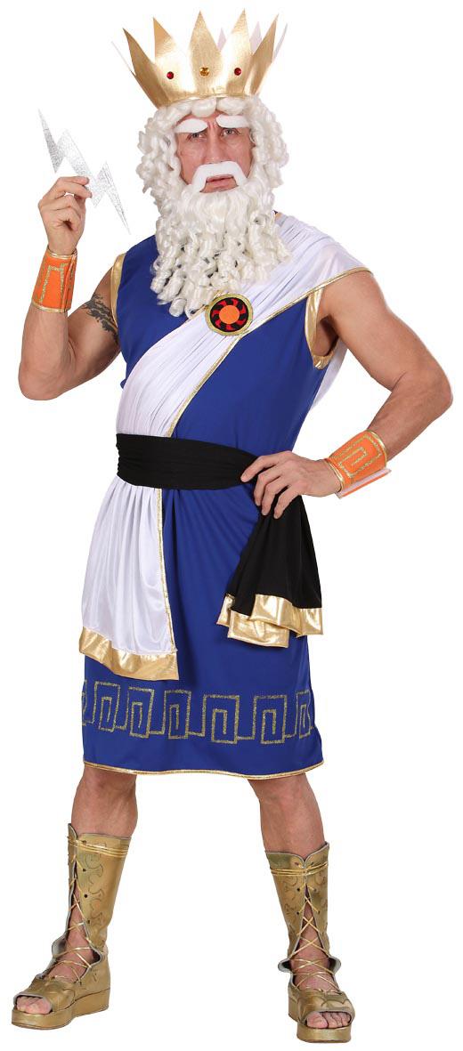D guisement dieu grec costume zeus d guisement grece antique - Deguisement grece antique ...