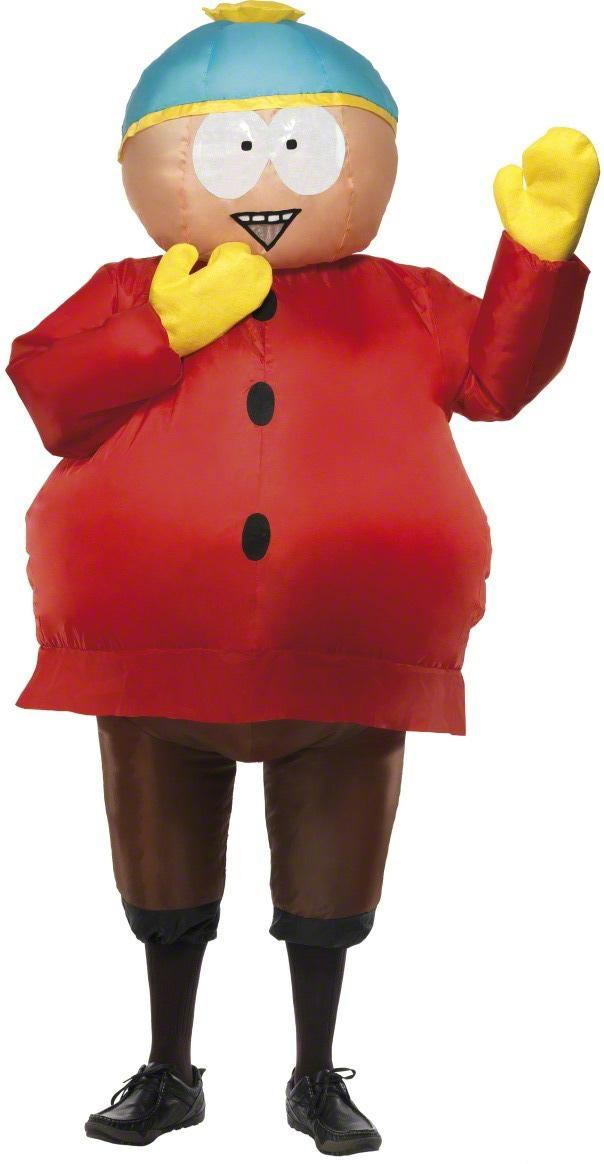 deguisement cartman