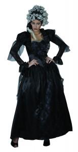 deguisement comtesse halloween