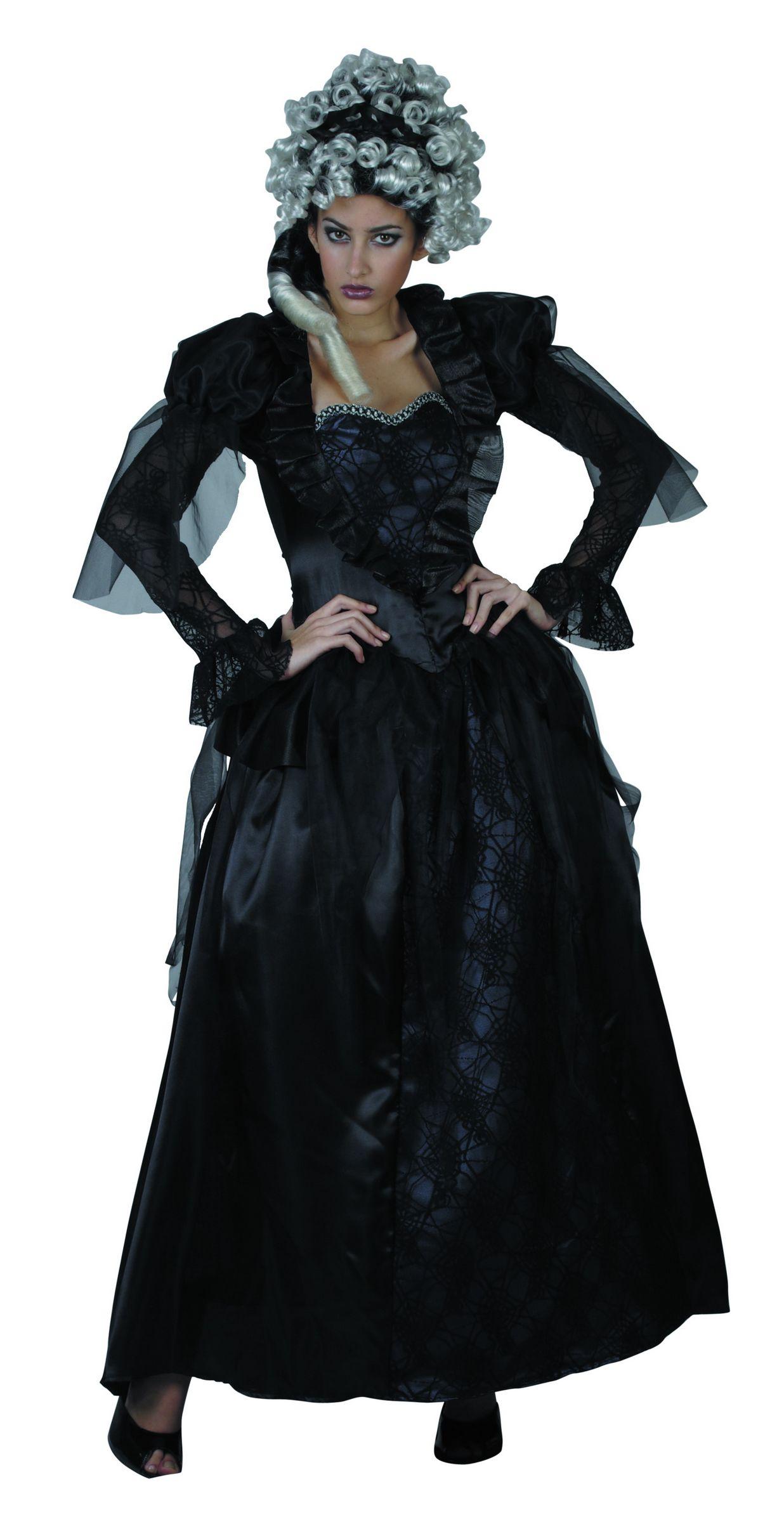 d guisement comtesse halloween robe de comtesse pour. Black Bedroom Furniture Sets. Home Design Ideas