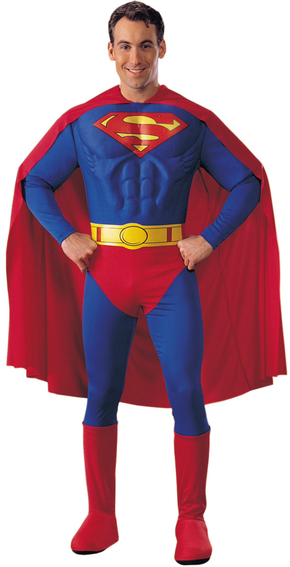 d233guisement superman homme costume super h233ros superman