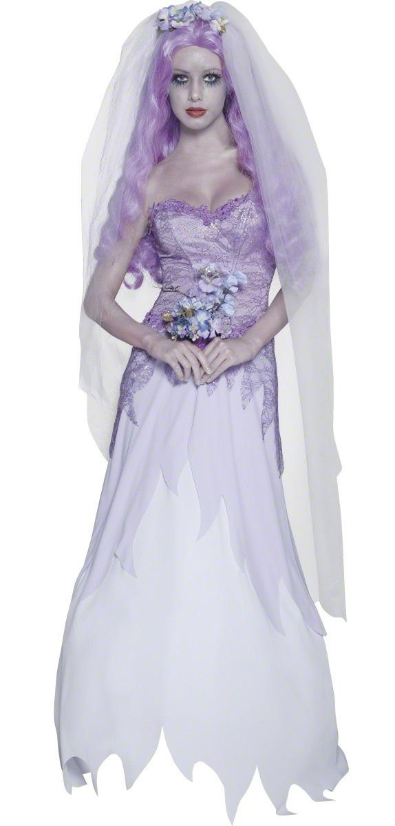 déguisement mariée gothique