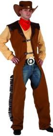 Déguisement de cowboy homme